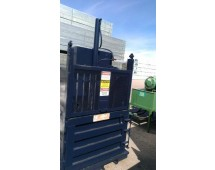 Piqua 36'' Vertical Baler (Model# 36)